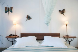 VIP suite niriedes hotel room