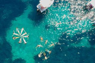 facilities niriedes hotel beach