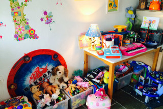 facilities niriedes hotel kids playground