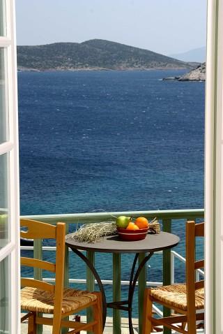 gallery niriedes hotel sea view