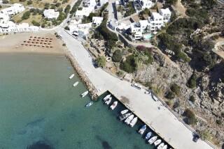 niriedes hotel location aerial