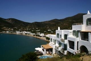 platys gialos niriedes hotel beach