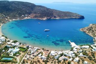 sifnos island niriedes hotel greece