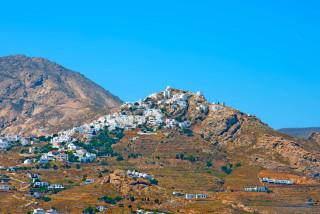 sifnos island niriedes hotel village