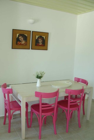 nefeli guesthouse niriedes hotel dining room