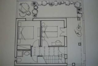 nefeli guesthouse sifnos building