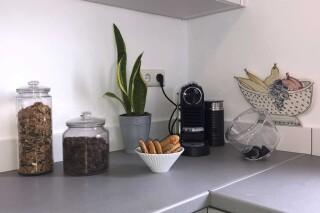 nefeli guesthouse sifnos kitchen facilities