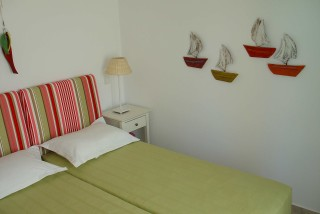 nefeli guesthouse sifnos single beds