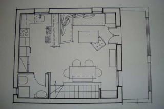 nefeli guesthouse sifnos upper floor